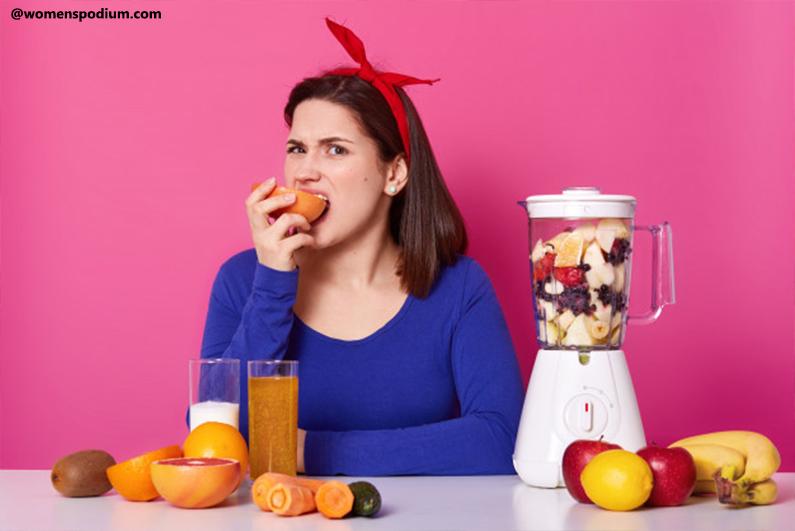 Liquids Diet Plans