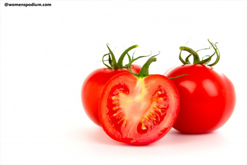 Tomatoes - Heart-healthy foods