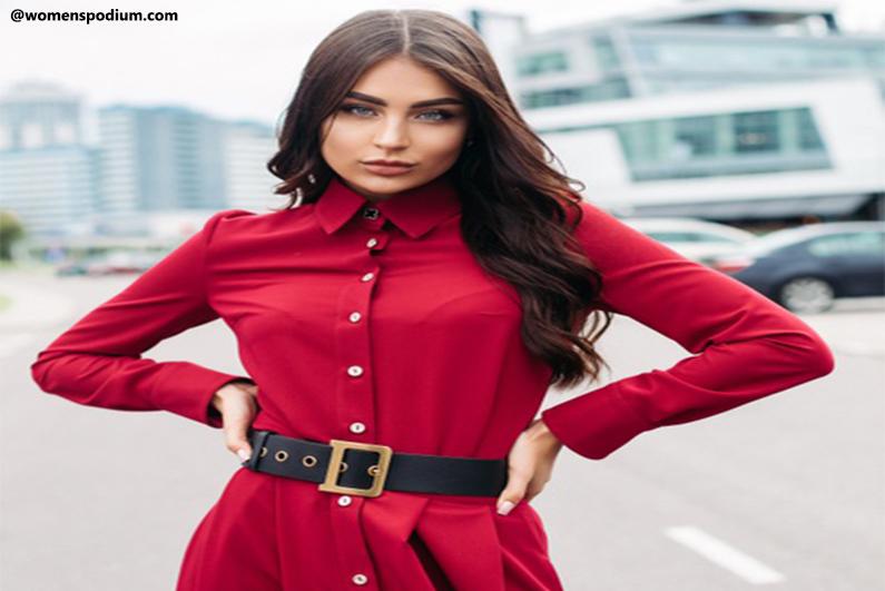 Wear Belts – Cinch It - Easy Fashion Tricks