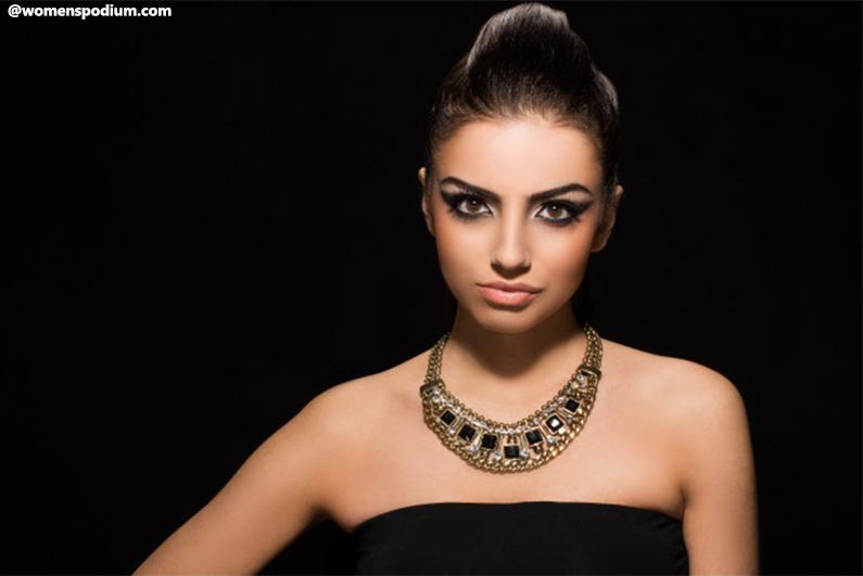 Necklace - Fashion Jewelry