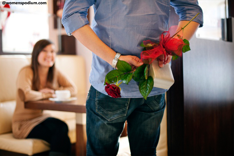 Mysterious Persona - Dating Tips for Men