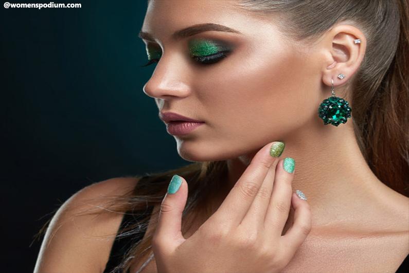 Ear Rings - Fashion Jewelry