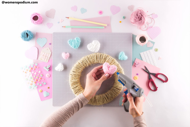 Be a DIY Queen - Lifestyle Changes