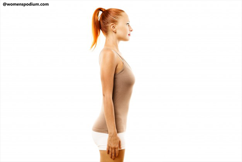 Upright Posture