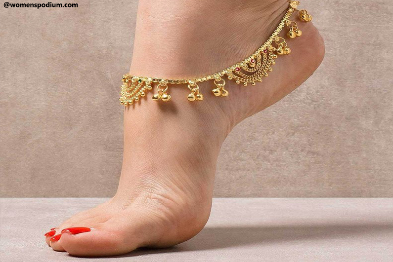Anklet - Fashion Jewelry