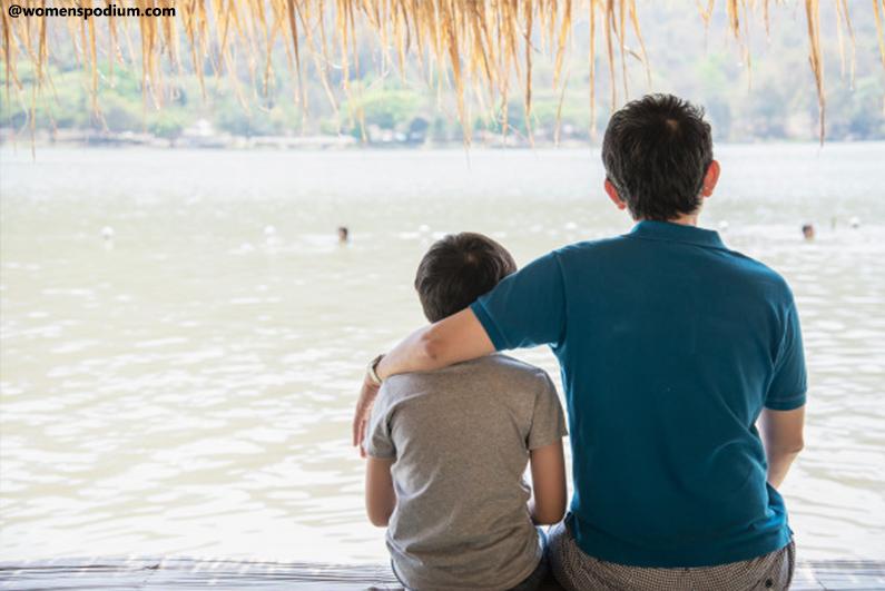 Rational Parent - Show Empathy