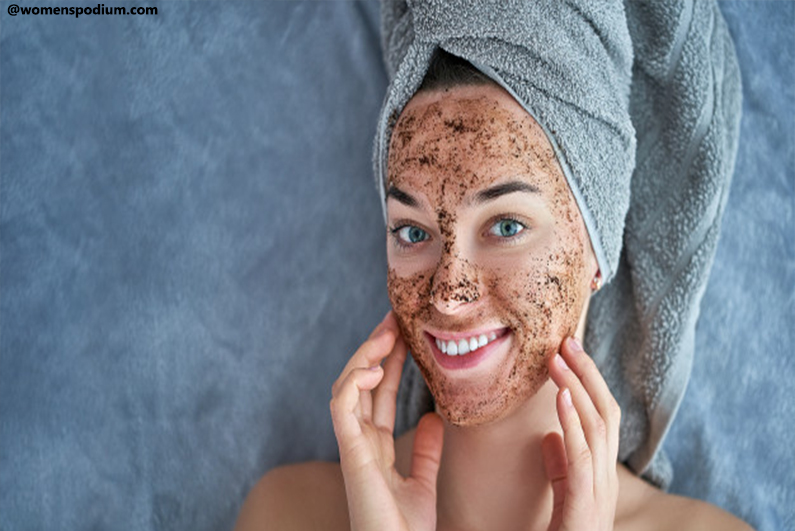 Exfoliate Regularly