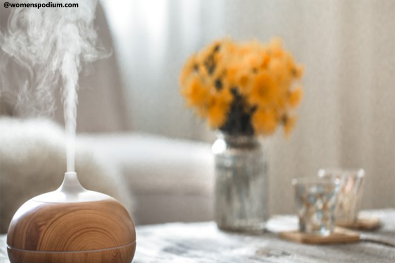Winter Skin Essentials - Moisture Humidifier