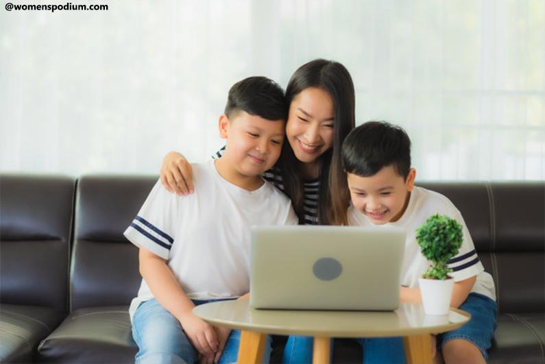 Keep Your Kids in Loop