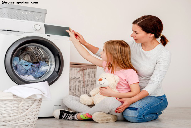 Effective Parenting - Doing Activities Together