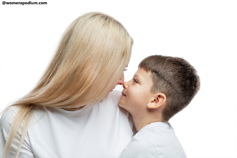 Effective Parenting - Respect Your Child