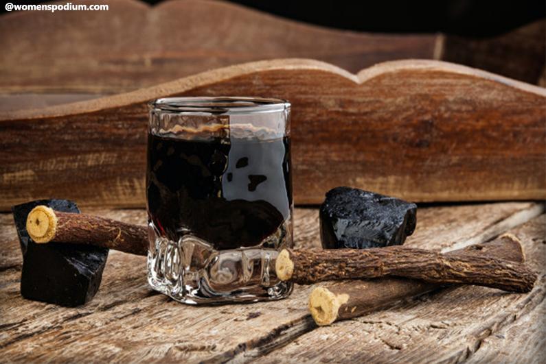 Liquorice Extract