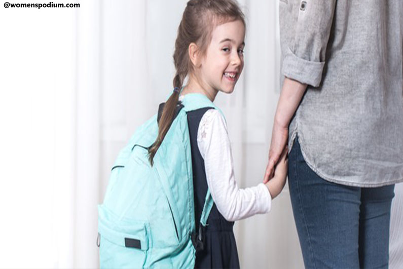 Child Ready for School - Make Them Eager to go to School