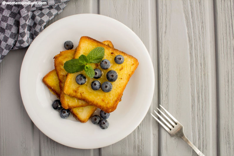 Breakfast Ideas for Teens - French Toast