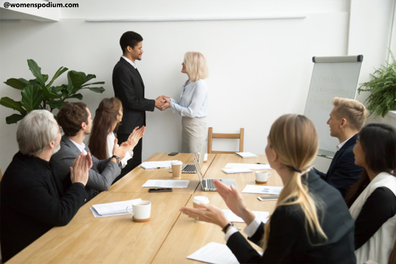 Leadership Strategies for Women - Appreciate Your Subordinates for Small Things