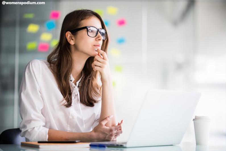 Leadership Strategies for Women - Develop Strategic Thinking