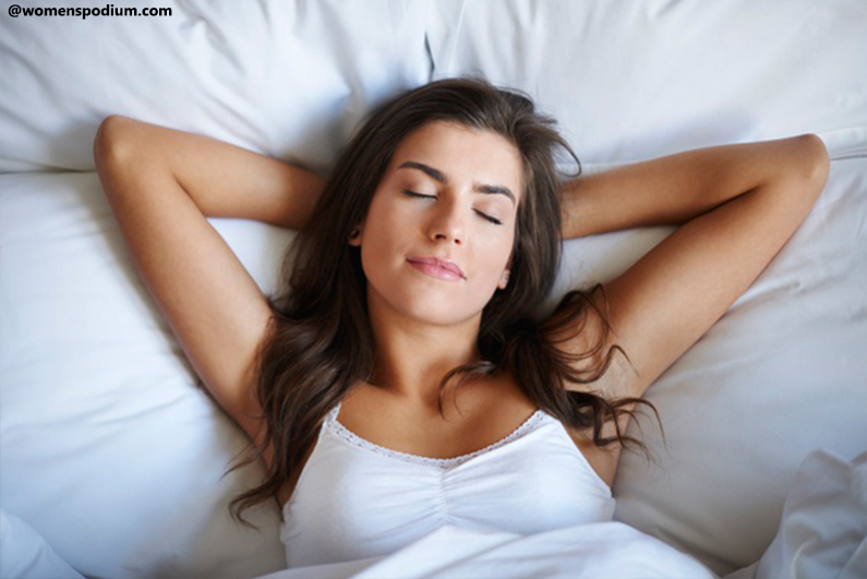 Foods for Sound Sleep - Good Night's Sleep