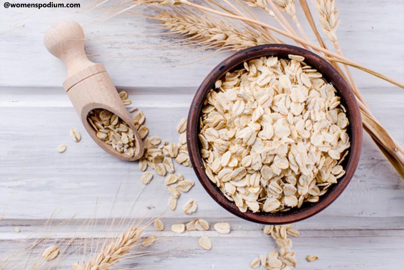 Foods for Sound Sleep - Oatmeal