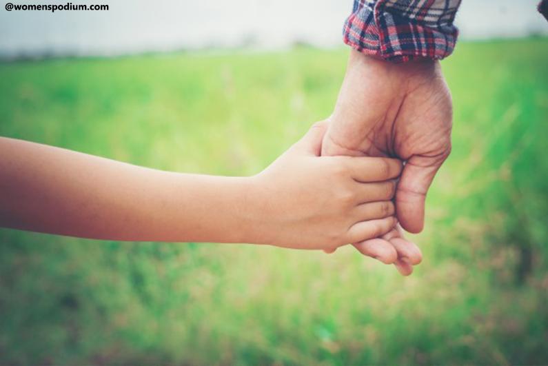 Father-Child Bonding - Emotional Development
