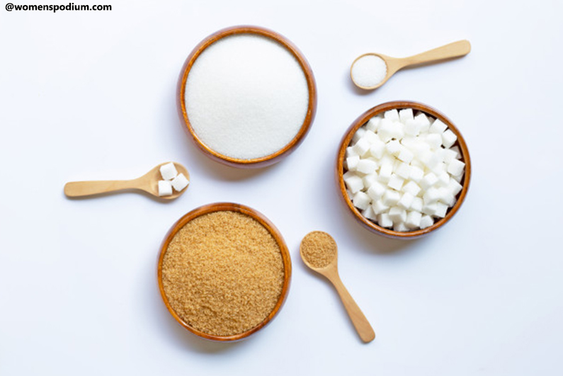 Foods Bad for Digestion - Artificial Sugar