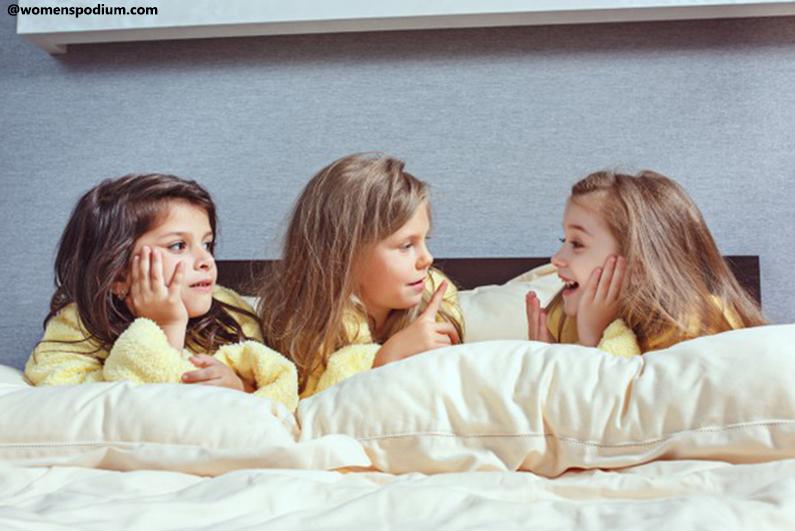 Childrens Sleep Issues - Irregular Sleep Schedules