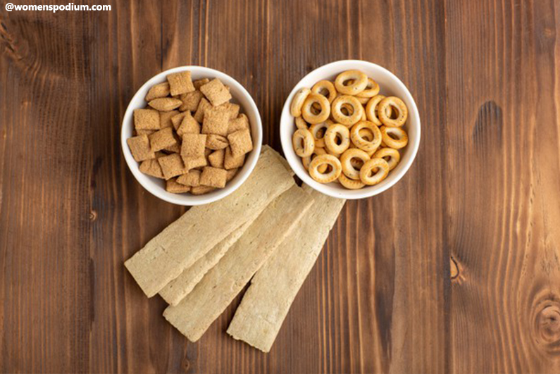 Cereals and Cereal Based Products