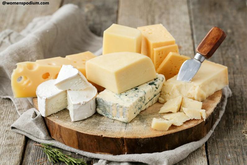 Ketogenic Diet - Cheese