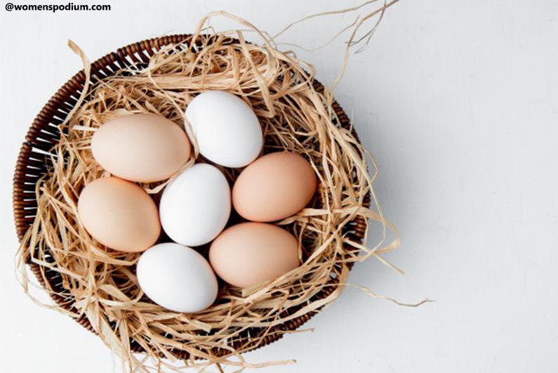 Ketogenic Diet - Eggs