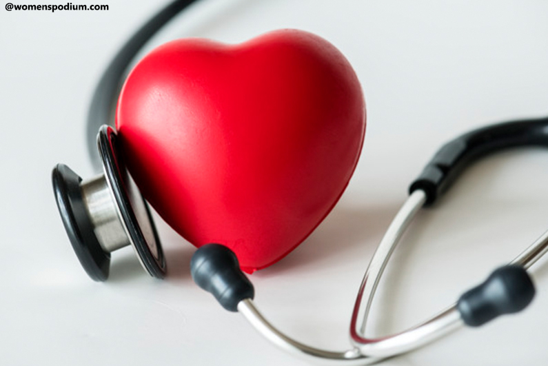 Lower Risks of Heart Disease