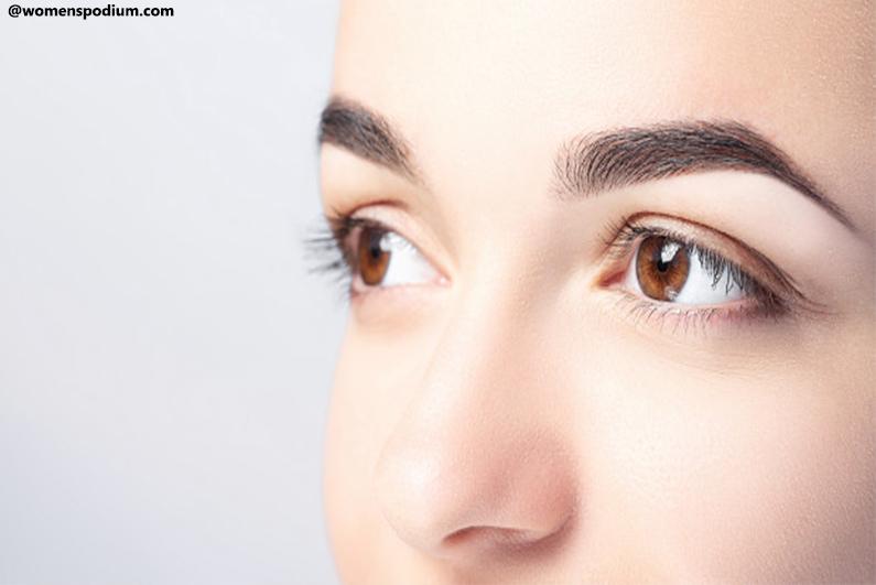 Healthier Eyes
