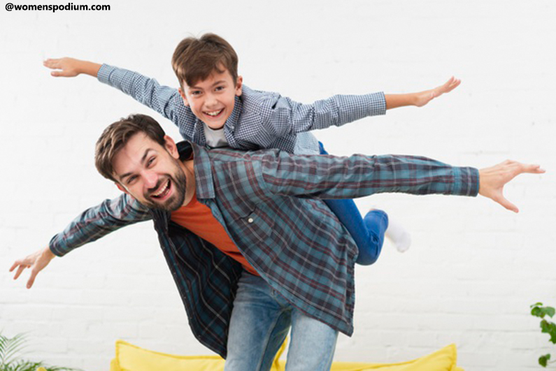 Fun activities with dad - Spend Time with Dad