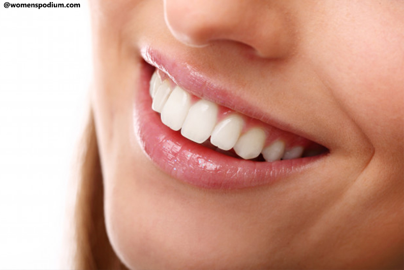Home Remedies for Toothache - Importance of Teeth