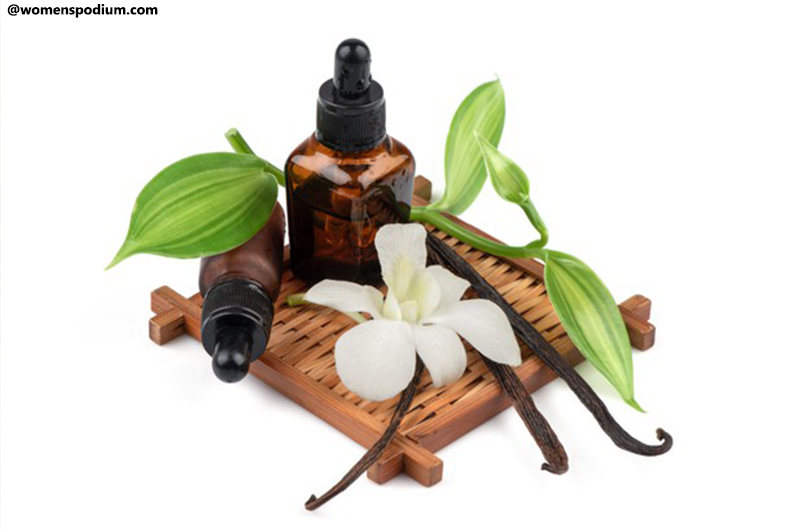 Home Remedies for Toothache - Vanilla Extract