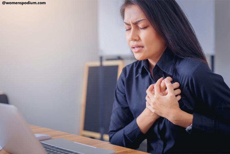 Prevents Heart Diseases