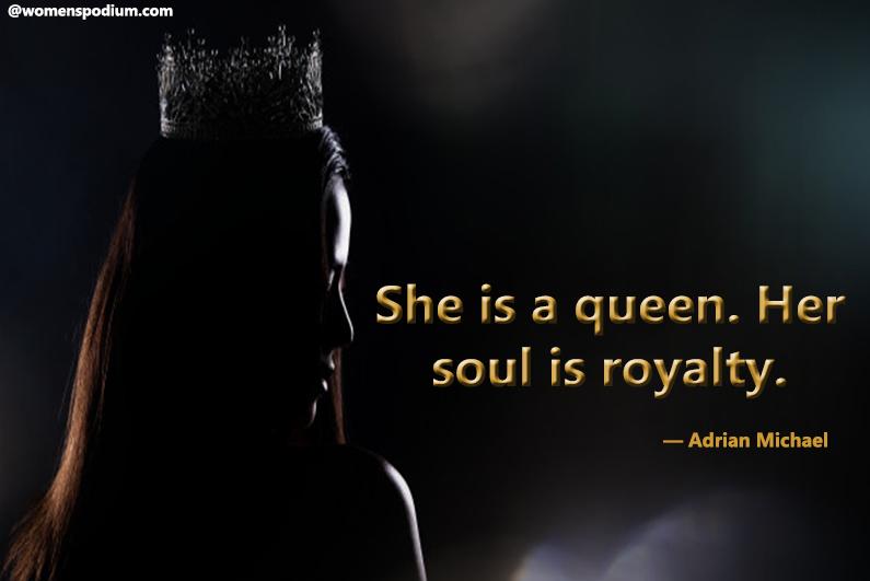— Adrian Michael