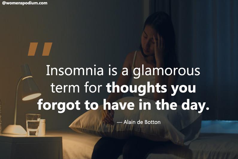 — Alain de Botton