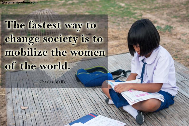 — Charles Malik