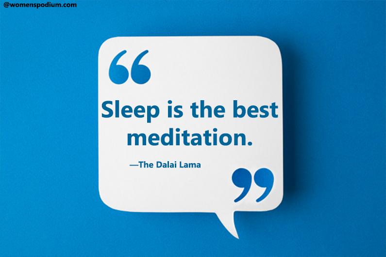 —The Dalai Lama