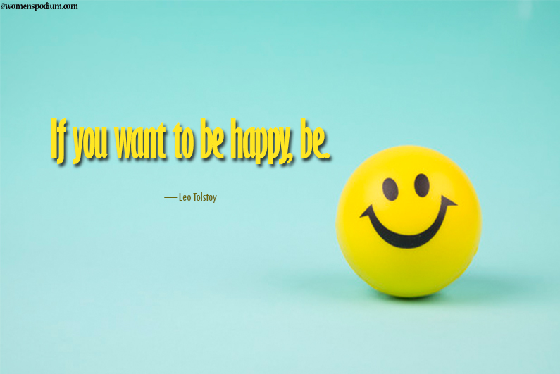 stay happy quotes