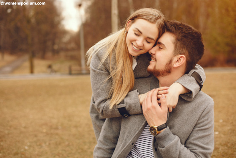 long-distance relationship - Prioritize them