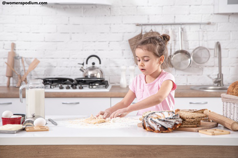 Gift Ideas for Women - Cook Her Favorite Dish