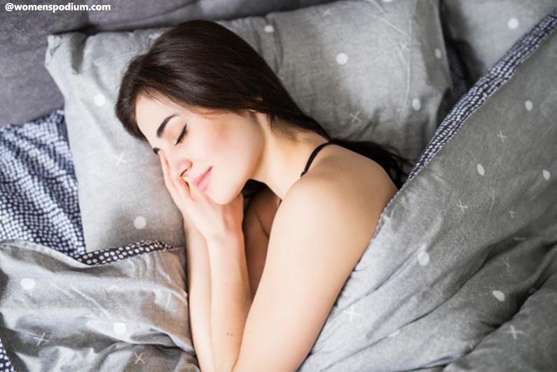 Tips to Ensure Deep Sleep - Follow Circadian Rhythm