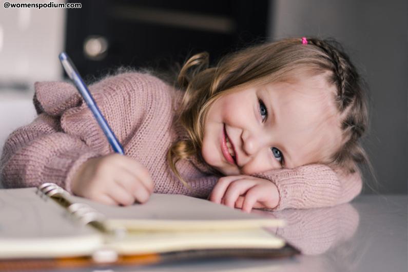 Make Homework Fun - Provide More Freedom