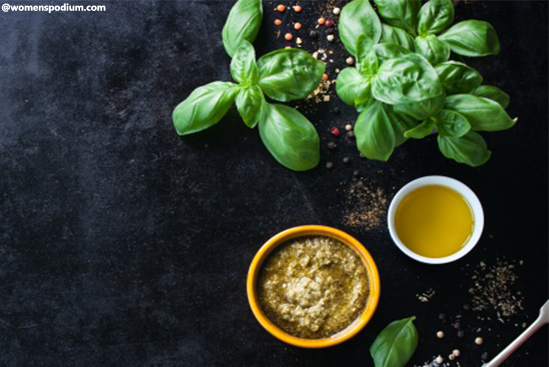 How to Consume Holy Basil?