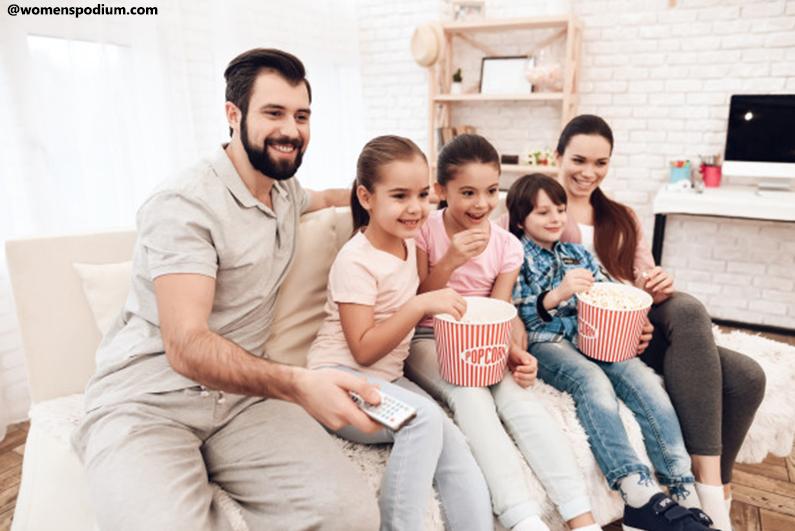 Family Documentary
