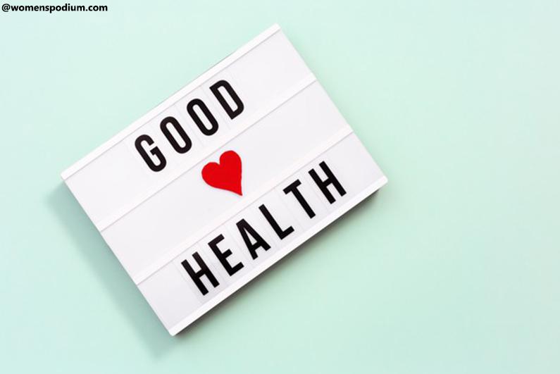 Good for Heart Health
