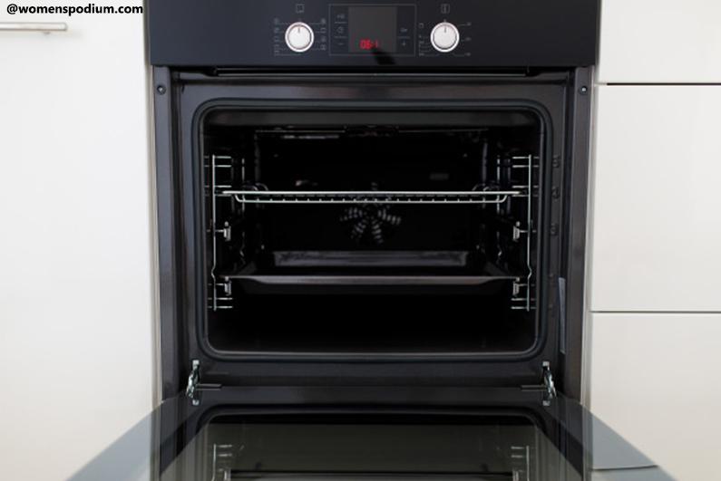 Modern Kitchen Appliances - Steam Ovens