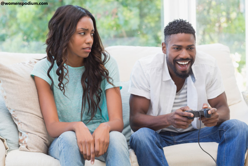 Unhappy Marriage - You Are Being Neglected