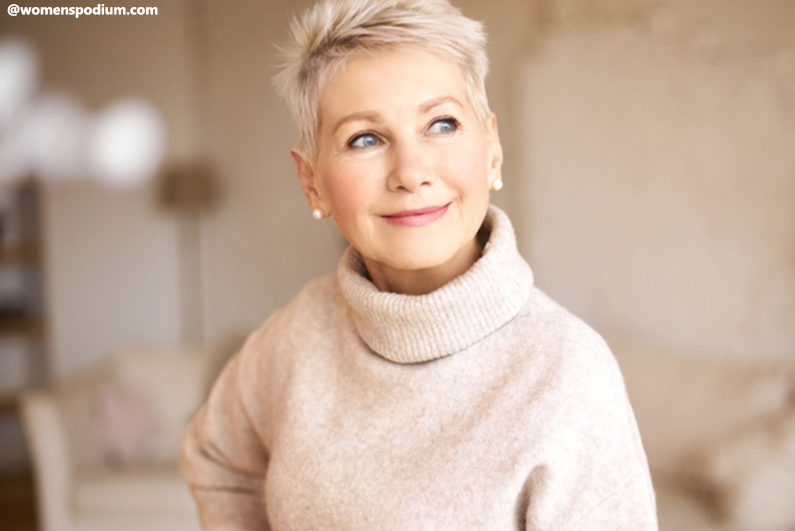 Aging Tips for Women - Love the Way You Are