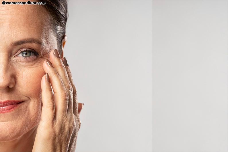 Aging Tips for Women - Skin Refreshing Aging Tips